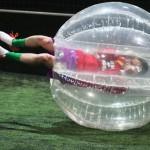 Bubble Football Meisterschaft 10