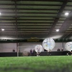 Bubble Football Meisterschaft 11