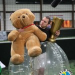 Bubble Football Meisterschaft 12