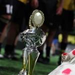 Bubble Football Meisterschaft 14