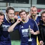Bubble Football Meisterschaft 16