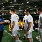 Bubble Football Meisterschaft 17