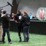 Bubble Football Meisterschaft 18