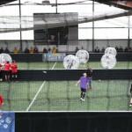 Bubble Football Meisterschaft 2