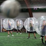 Bubble Football Meisterschaft 4