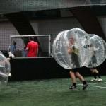 Bubble Football Meisterschaft 5