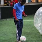 Bubble Football Meisterschaft 9