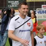 Ex-Fußballspieler Thomas Helmer