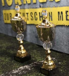 Pokale Hessenmeister
