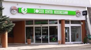 Soccercenter Heusenstamm