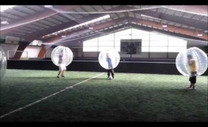 Bubble Football Spiel