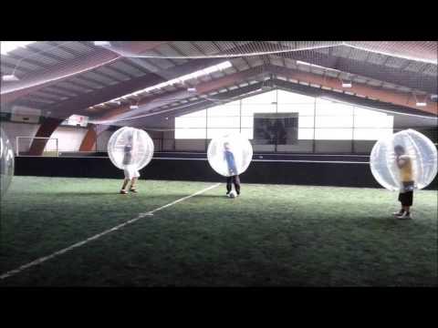 Bubble Football Spiel