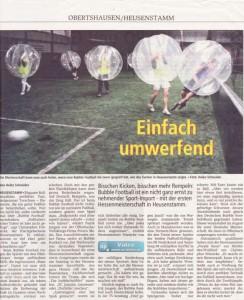 Regionalteil Offenbach Post 25. März 2013
