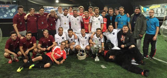 Bericht zur Deutschen Meisterschaft 2015